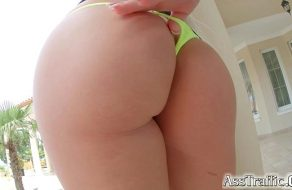 Brunette picked up in the bus stop to the top Porn videos